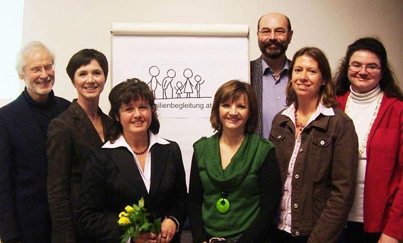 Verein für Familienbegleitung